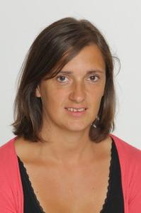Helena Horvat