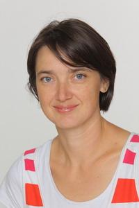 mag. Irena Demšar