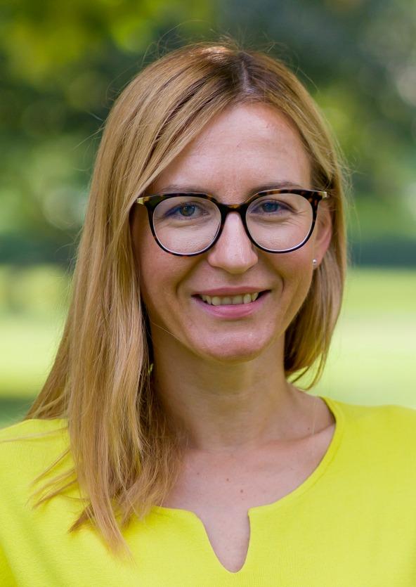 Maja Gril Juvan
