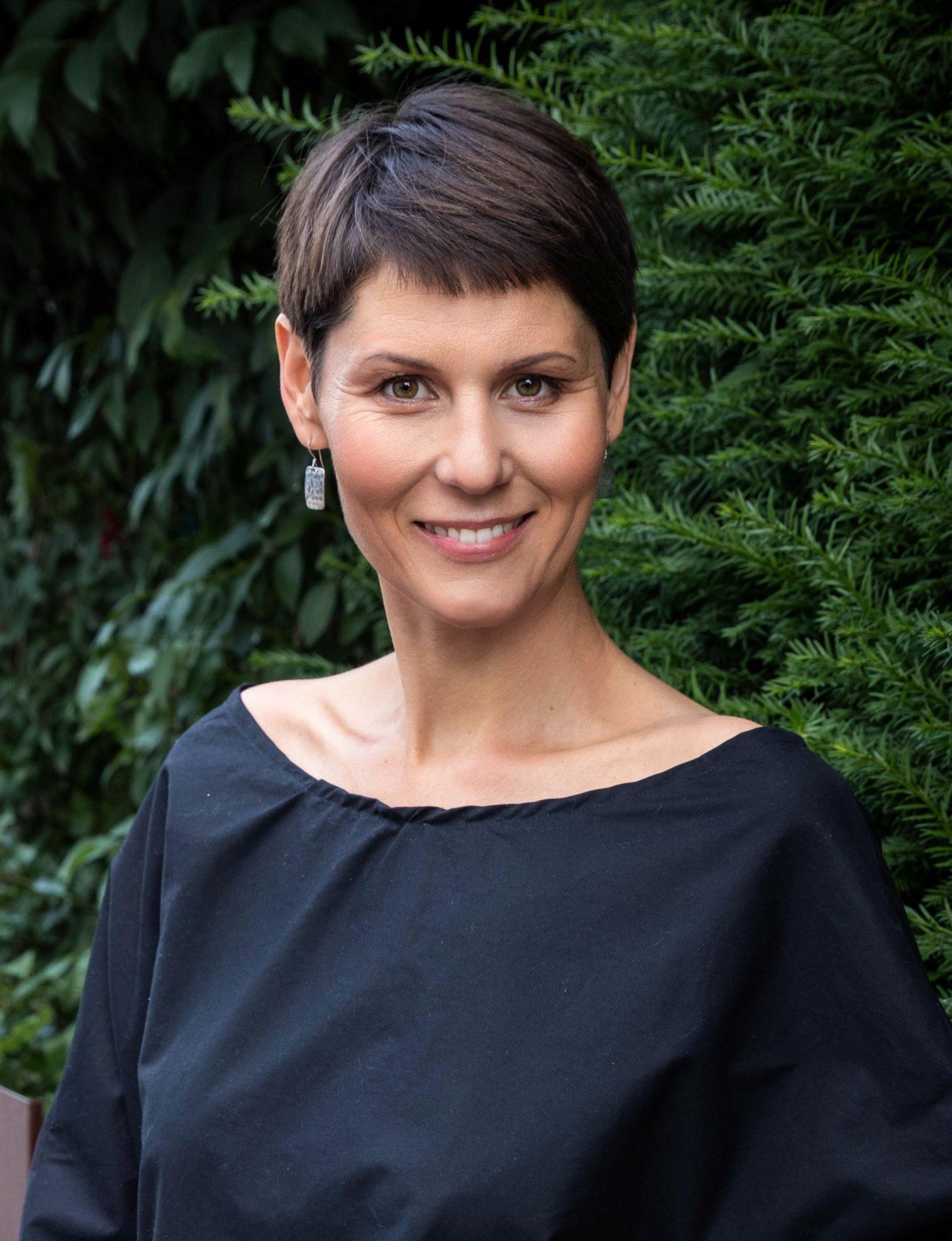 Tina Šetina